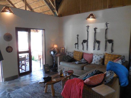 Chundukwa River Lodge: photo3.jpg