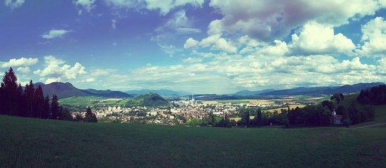 Ružomberok, Slovensko: Ruzomberok