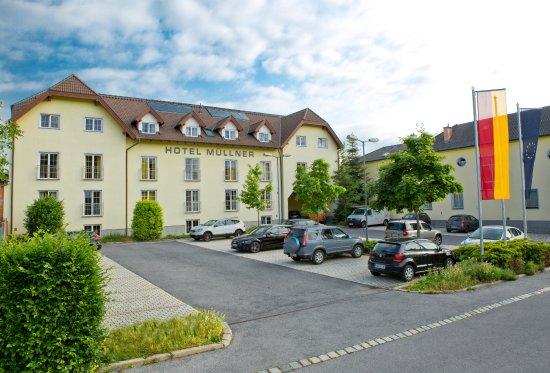 Hotel Muellner
