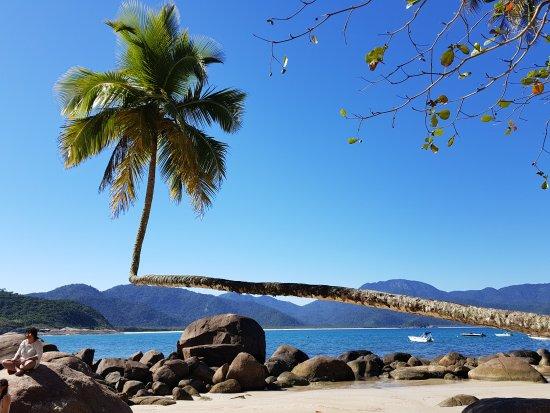 Aventureiro Beach