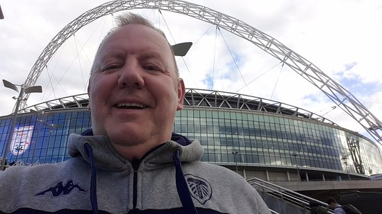 Wembley, UK: Oh well! lets take the tour.
