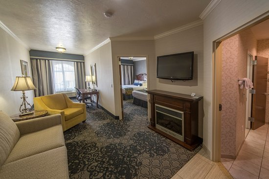 Best Western Plus Abbey Inn 114 1 4 2 Updated 2018 Prices Hotel Reviews St George Utah Tripadvisor