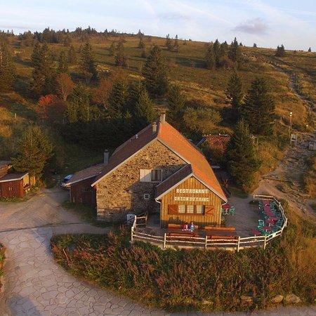 Le Valtin, France: L'Auberge Gazon du Faing