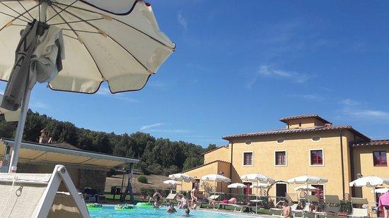 Hotel Casolare le Terre Rosse: 20170717_171555_large.jpg