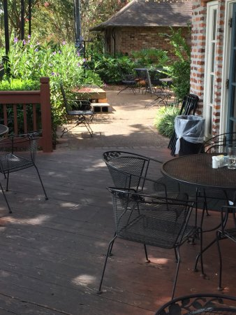 Natchitoches, LA: Maglieaux's