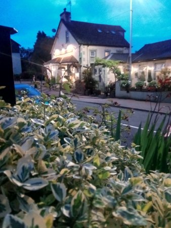 Llanwrtyd Wells, UK: The Drovers Rest