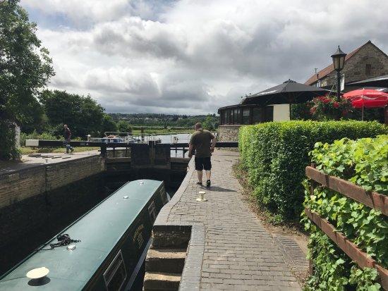 Saltford, UK: photo1.jpg
