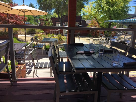 Graton, Californië: Zosia Cafe and Kitchen