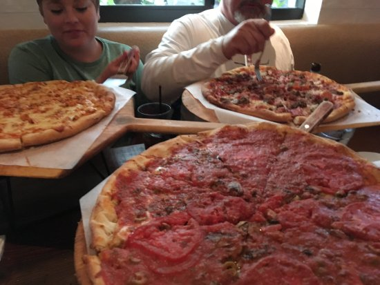 Best Pizza Marco Island