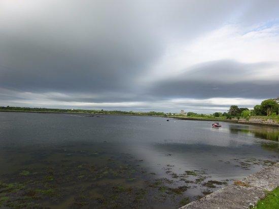 Kinvara, Irland: Harbour