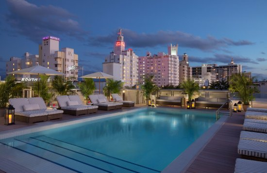 Quasi Perfetto Recensioni Su The Redbury South Beach Miami Tripadvisor