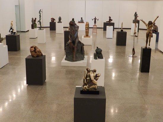 Municipal Art Gallery Miguel Dutra