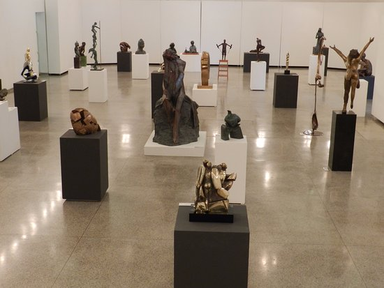 Galeria de Arte Municipal Miguel Dutra
