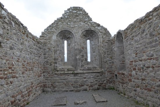 County Offaly, أيرلندا: Kapelle