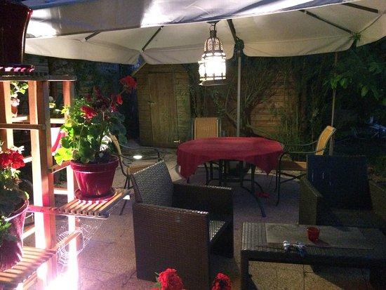 La salle manger palis restaurant avis num ro de for Restaurant la salle a manger paris