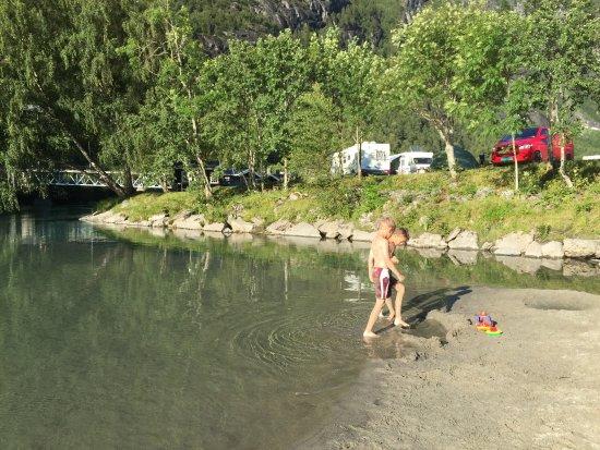 Soggebru Camping