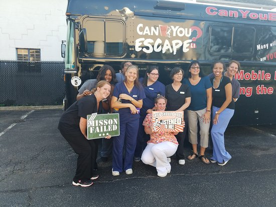 Mineola, NY: Eye Care Associates Yellow Team