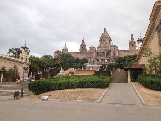 Hotel Catalonia Barcelona 505: photo0.jpg