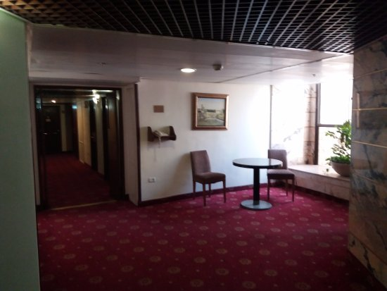 Jerusalem Gate Hotel: Facilities