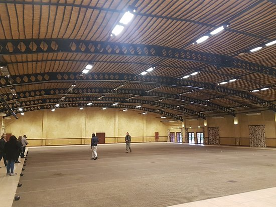 Winterton, South Africa: Exhibition Hall - biggest function venue