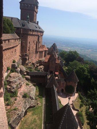 Orschwiller, France : photo1.jpg