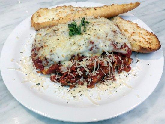 Allen, تكساس: Lasagna