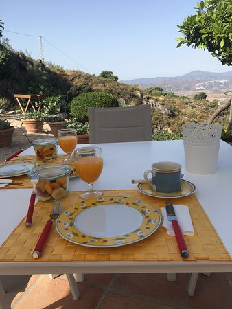 Alcaucin, Spania: photo2.jpg