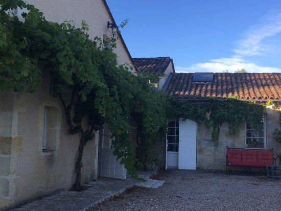 Lugon-Et-L'Ile-Du-Carnay, ฝรั่งเศส: A delightful place to stay!