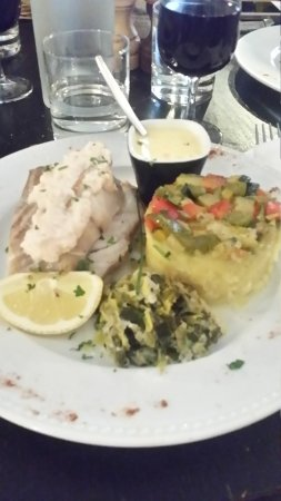 good french food picture of bistrot des campagnes paris tripadvisor