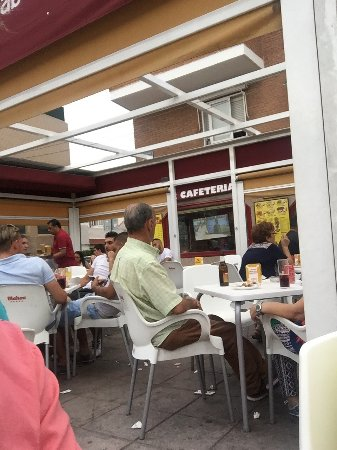 Restaurante doner kebab k2 en san sebasti n de los reyes - Cocinas san sebastian de los reyes ...