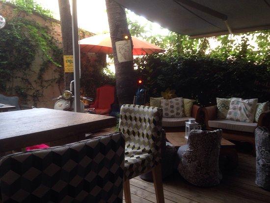 Le jardin secret cannes restaurant reviews phone for Le jardin secret cannes