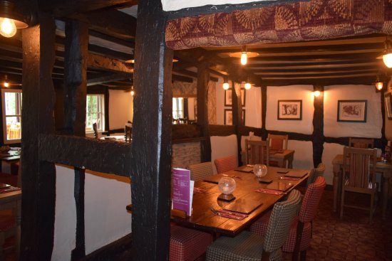 Flyford Flavell, UK: The Boot Inn