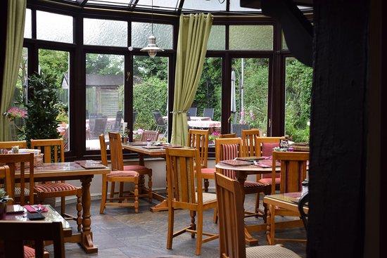 Flyford Flavell, UK: The Boot Inn