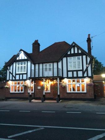 Ticehurst, UK: The Royal Oak Pub
