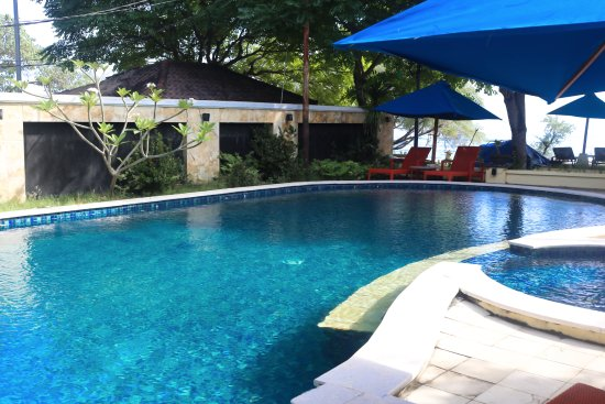 Villa Grasia Resort & Spa: @OliviaRoundTown