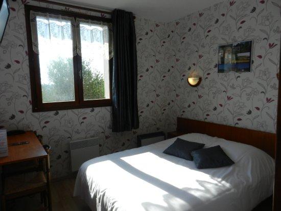 La Rothiere, France: chambre double