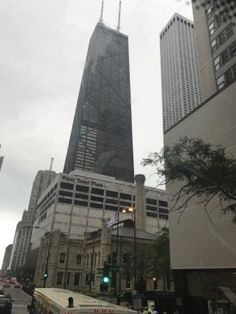 Water Tower Place Chicago All You Need To Know Before