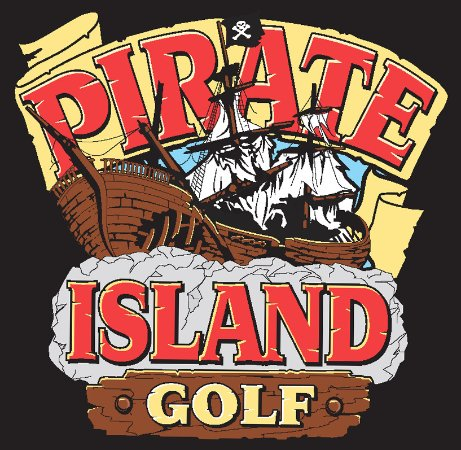 ‪Pirate Island Golf‬
