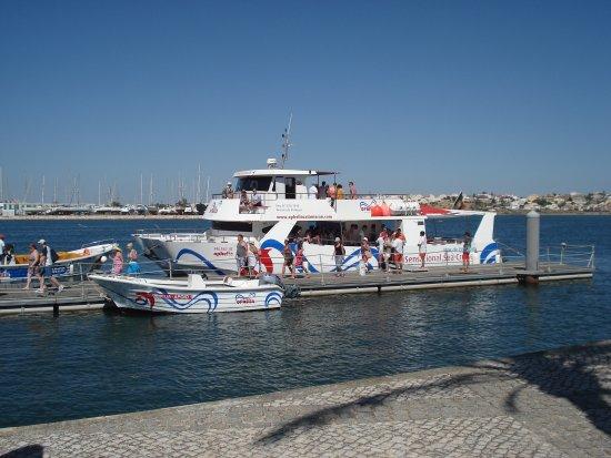 Ophelia Coastal Cruises