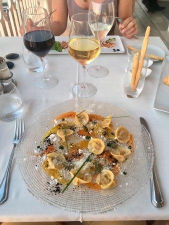 Vesuvio Roof Restaurant Sorrento : photo2.jpg