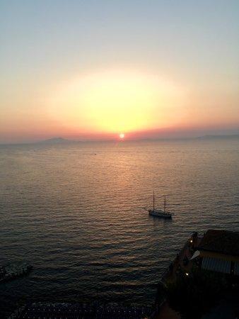 Vesuvio Roof Restaurant Sorrento : photo4.jpg