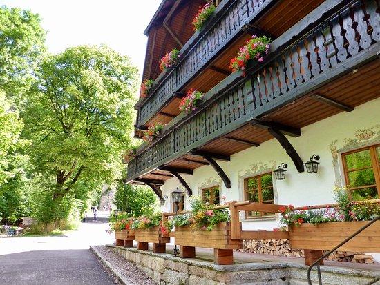 Hotels Breitnau