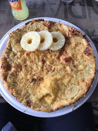 Pannekoekenbakker Restaurant De