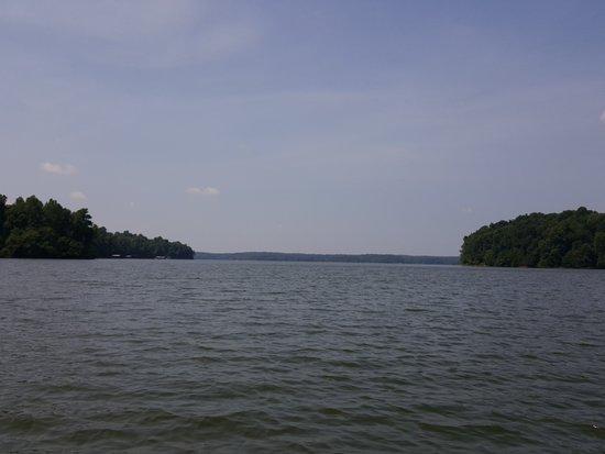 Kentucky: Lake Barkley