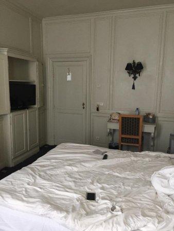 Zdjęcie Hotel Ter Brughe