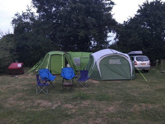 Northiam, UK: We are back again 😃😃