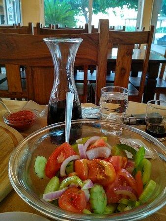 Marathon, Greece: Argentina Restaurant