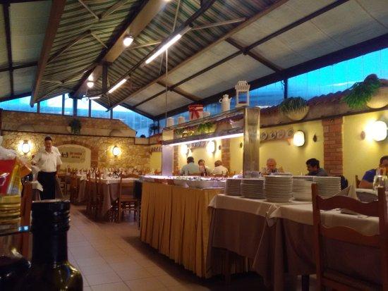 Creazzo, Italien: IMG_20170720_210240_large.jpg
