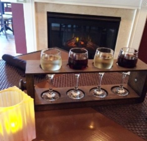 Ocean View, DE: Wine Flights