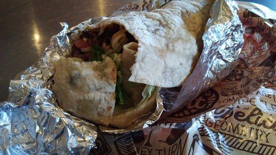 Milpitas, Californië: 墨西哥捲餅